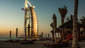 Dubai, Abu Dhabi, Fujairah, Sharjah