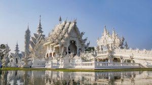 Tai, Valge tempel